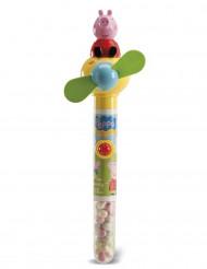 Ventilatore con caramelle di Peppa Pig™