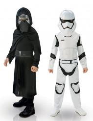 Confezione 2 costumi Star Wars VII™ bambino