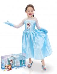 Cofanetto con costume ed accessori di Elsa- Frozen™