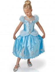 Costume da Cenerentola™ al ballo bambina