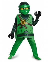 Costume deluxe Lloyd Ninjago® LEGO™ per bambino