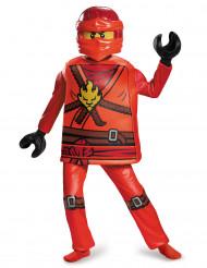 Costume deluxe Kai Ninjago™ - LEGO® per bambino