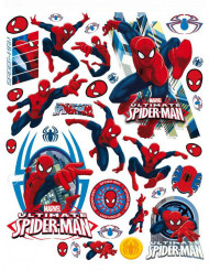 Decorazioni per finestra Spiderman™ 42 x 30 cm