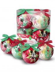 4 palline di Natale di Topolino™