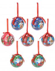 7 palline di Natale Topolino™