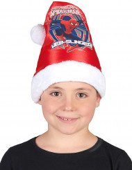 Cappello di Natale con Spiderman