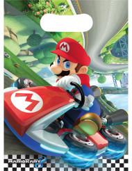 6 buste regalo Super Mario™