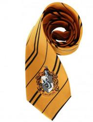 Replica cravatta della casa Tassorosso di Harry Potter™