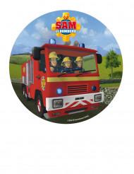Disco di ostia Sam il pompiere™