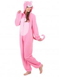 Costume pantera rosa da donna