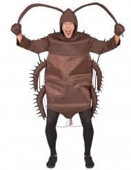 Costume scarafaggio Adulto