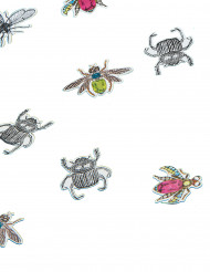 Coriandoli a forma di insetti chic