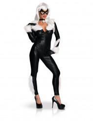 Costume Black Cat™ per adulto Marvel Universe