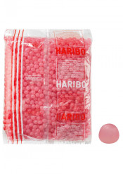 Sacchetto da 2 kg dragibus rosa