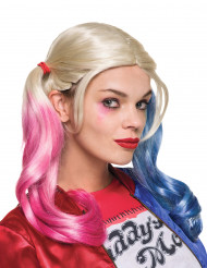 Parrucca di Harley Quinn - Suicide Squad ™