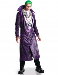 Costume Joker - Suicide Squad™ lusso adulto