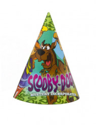 4 cappelli per festa Scooby-doo™
