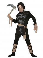 Costume Ninja fantasma per bambino