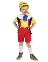 Costume da burattino per bambino