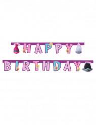 Ghirlanda Happy Birthday trolls™