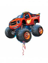 Pallone gigante in alluminio Blaze e le mega macchine™