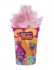 Vasetto di zucchero filatoTrolls™