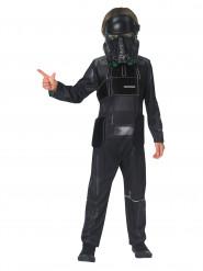 Costume Death Trooper Star Wars Rogue One™ lusso ragazzo