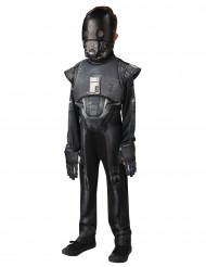 Costume lusso K-2SO adolescente - Star Wars Rogue One™