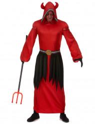 Costume da setta demoniaca per uomo