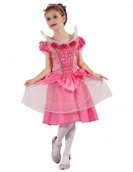 Costume principessa al ballo bambina