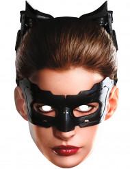 Maschera in cartone Catwoman™ di Batman