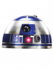 Maschera in cartone R2-D2 Star Wars™