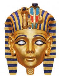 Maschera in cartone faraone
