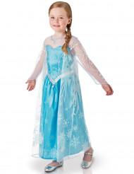 Costume di Elsa di lusso Frozen™