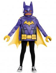 Costume Batgirl classico LEGO™ Movie bambina