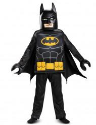 Costume deluxe Batman LEGO™ bimbo