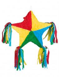 Pignatta stella multicolor