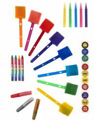 Kit accessori per disegno e pennelli magici Lefranc & Bourgeois®