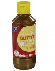 Gel glitterato color oro Lefranc & Bourgeois®