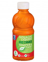 Tempera liquida arancione Lefranc & Bourgeois®