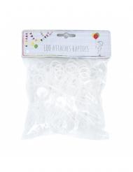 100 gancetti per chiudere palloncini