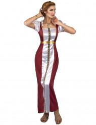 Costume dama medievale da donna