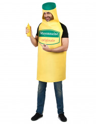 Costume maionese per adulto