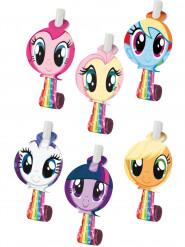 6 lingue di menelik Mu little pony™