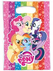 6 sacchetti My little pony™
