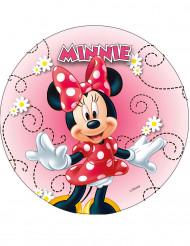 Disco di ostia Minnie™ modello a caso