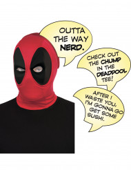 Passamontagna per adulto con fumetti Deadpool™