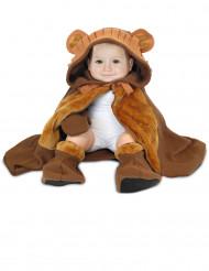 Costume leoncino per neonato