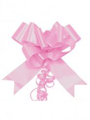 4 fiocchi da tirare rosa