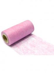 Rotolo tessuto non tessuto rosa